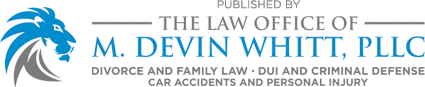 The Law Office of M. Devin Whitt, PLLC